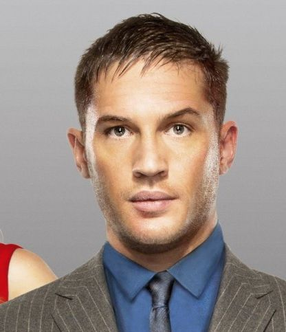 tom hardy hairstyle : Tom Hardy Haircut Pictures ~ Wallpaper & Pictures