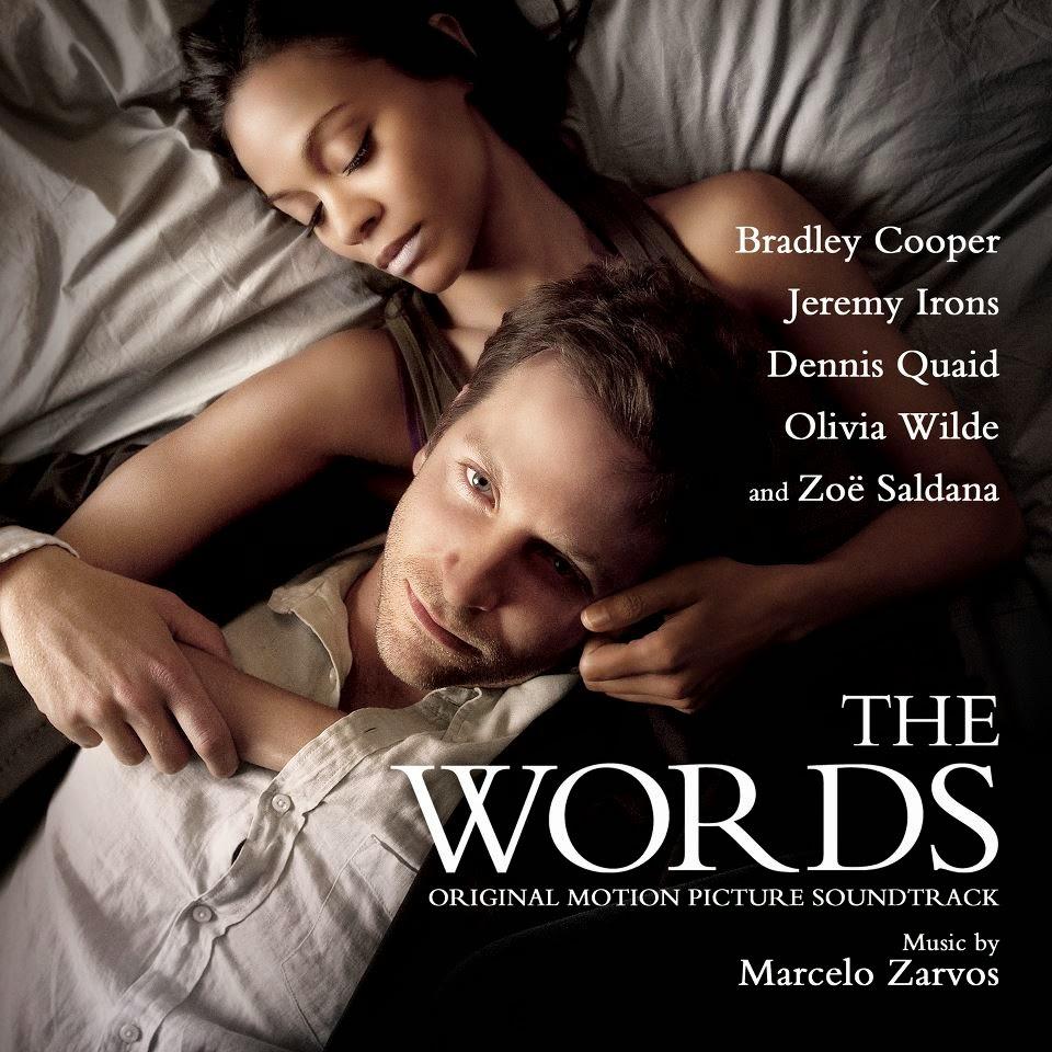 The Words (2012) ταινιες online seires xrysoi greek subs