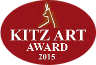 Nomieniert zum KITZ ART AWARD