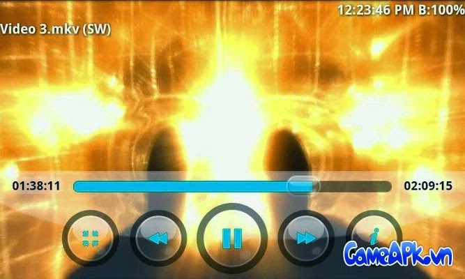 Ứng dụng BSPlayer v1.19.172 cho Android