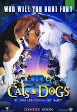 Como perros y gatos (2001) [Latino]