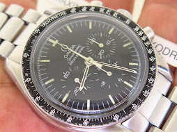 OMEGA SPEEDMASTER PROFESSIONAL CHRONOGRAPH MOONWATCH - MANUAL WINDING CAL 861