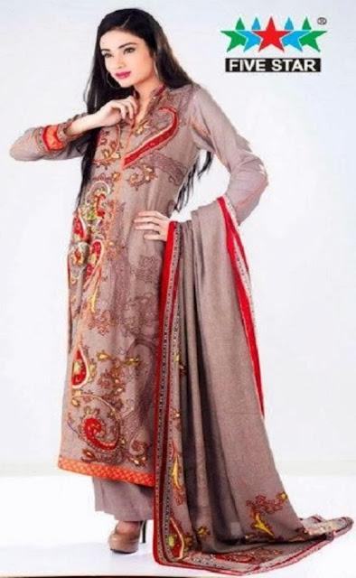 2013 Pakistani Fashion Week 5 Photos By Deepak Perwani 3   LONG ...