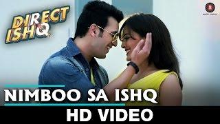 Nimboo Sa Ishq _ Direct Ishq _ Rajniesh Duggal, Arjun Bijlani & Nidhi Subbaiah