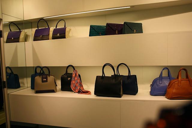 Harper's BAZAAR + Carlo Pazolini  Store Opening in Meatpacking