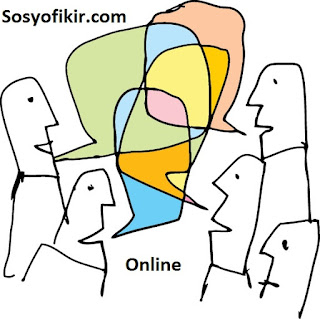 blogger, sosyofikir