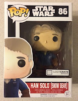 Funko Pop! Han Solo Lootcrate