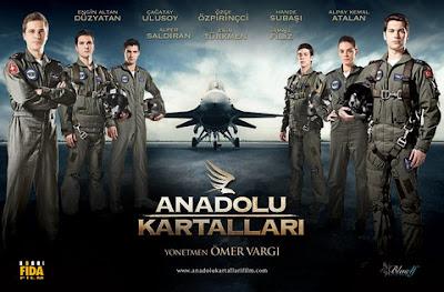 Anadolu Kartallari full izle