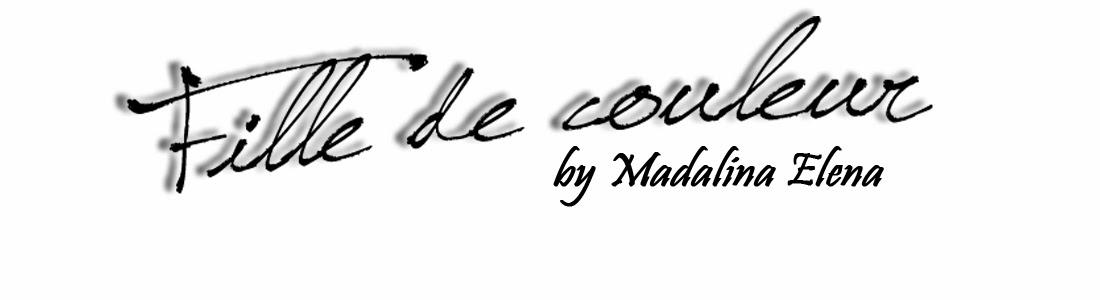 FILLE                        DE                       COULEUR
