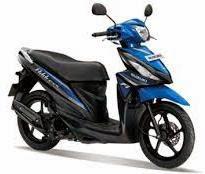 Harga Motor Suzuki Terbaru di Pati Jepara Rembang Kudus Blora