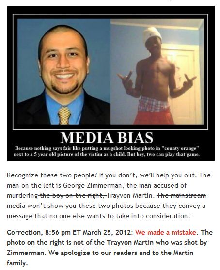 Hall of Record: Trayvon Martin And George Zimmerman News Images