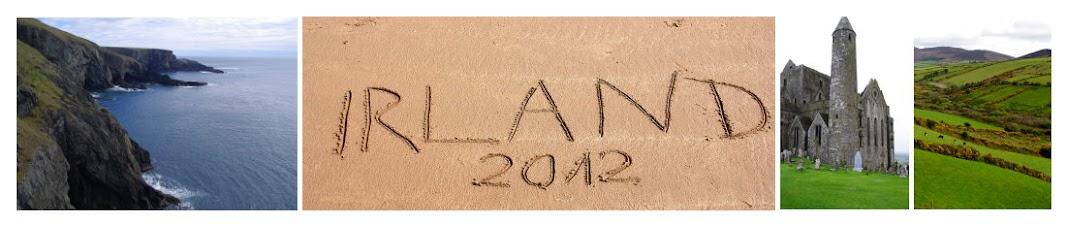 Irlandurlaub 2012