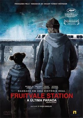 Fruitvale Station: A Última Parada – Dublado