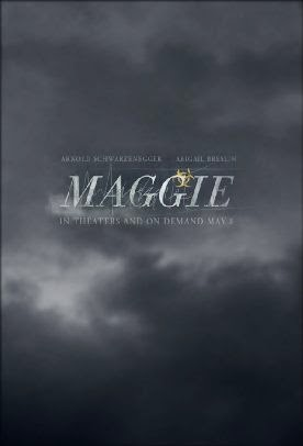 sinopsis film maggie