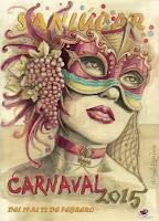 Carnaval de Sanlúcar de Barrameda 2015 - Antonio Rodríguez Romero