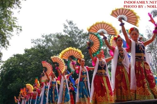 SENI BUDAYA: Galeri Seni Budaya Indonesia