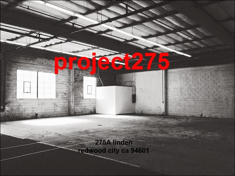 PROJECT 275 ARTISTS