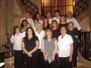 CORAL CARPE DIEM,   BANFIELD    PCIa BUENOS AIRES  ARGENTINA