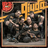 "GIUDA: ""Let's Do It Again"" LP & CD"