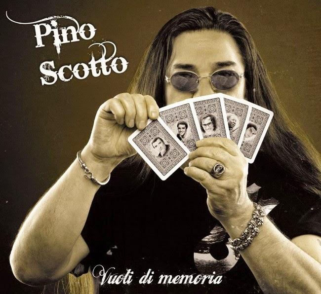 Pino Scotto - Vuoti Di Memoria