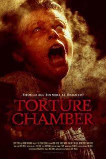 poster Torture Chamber   BRRip AVI + RMVB Legendado