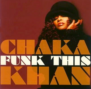MusicTelevision.Com presents Chaka Khan