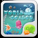 Go SMS Theme Seabed Super Theme Apk
