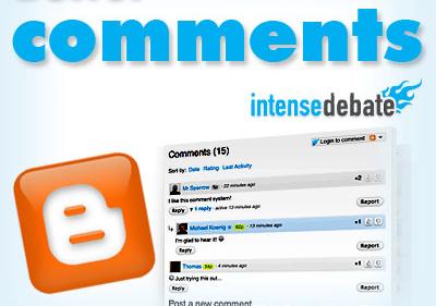Memasang Verifikasi Form Komentar Blog