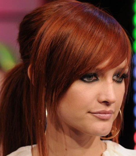 auburn hair color, dark auburn hair color, auburn colored hair, hair ...