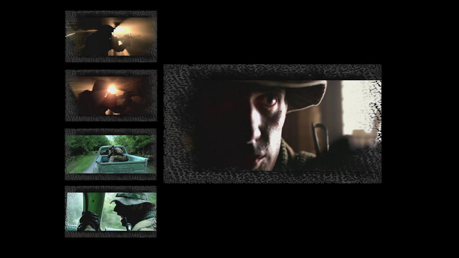 Act of Valor wallpaper : when the bullets are flying ...