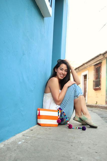 trama textiles in xela guatemala