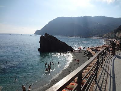 Cinque Terre, Que visitar en Italia, Turismo en las Cinco Tierras, Ciudades para ver cerca de las Cinco Tierras, Monterrosso, Vernazza, Manarola,