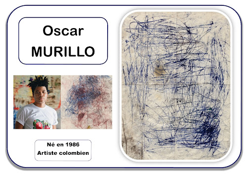 Oscar Murillo - Portrait d'artiste en maternelle