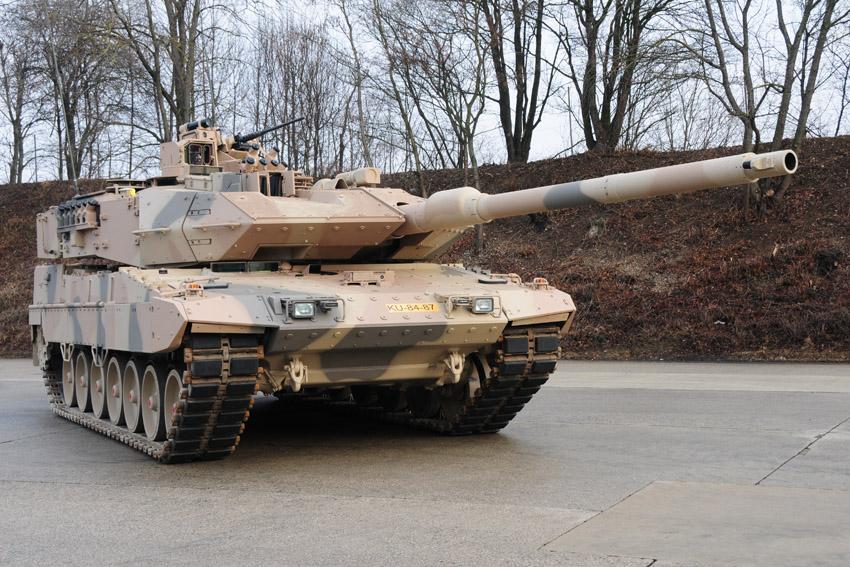 tanque de guerra ejercito colombia mbt