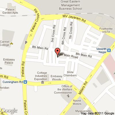 Accenture Bengaluru
