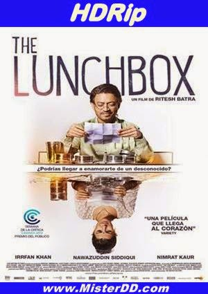 The Lunchbox (2013) [HDRip]