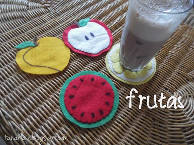 frutas reto facilisimo
