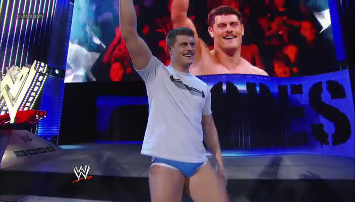 Prowresblog wwe friday night smackdown 2 8 2013 review