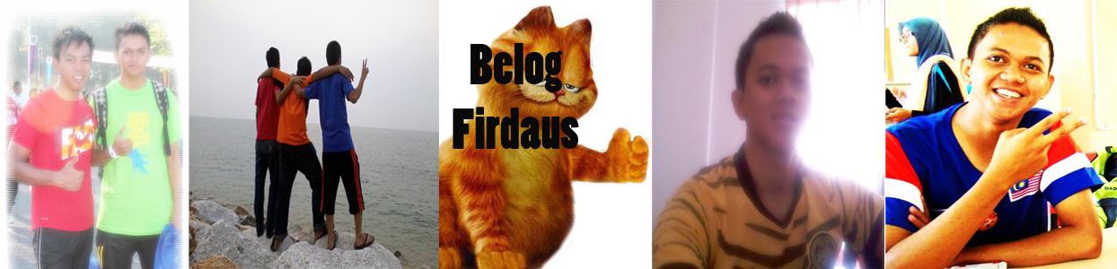 BeLoG-fIrDaUs
