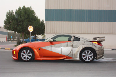 AIRBRUSH_IN_NISSAN_350Z_by_rdreyes_photo