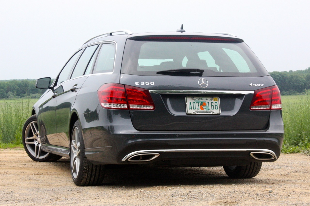 automotiveblogz 2014 mercedes benz e class wagon quick