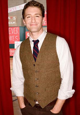 actores de peliculas Matthew Morrison