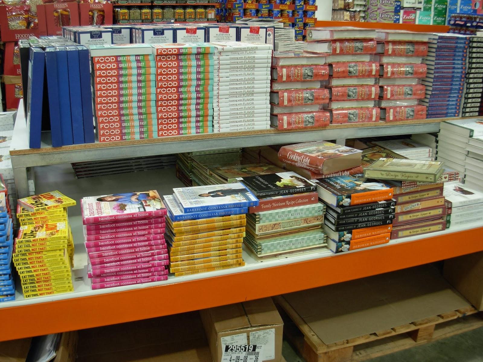 Tips for buying books in bulk
