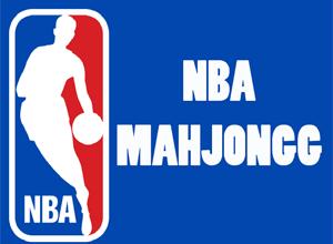 NBA Mahjongg