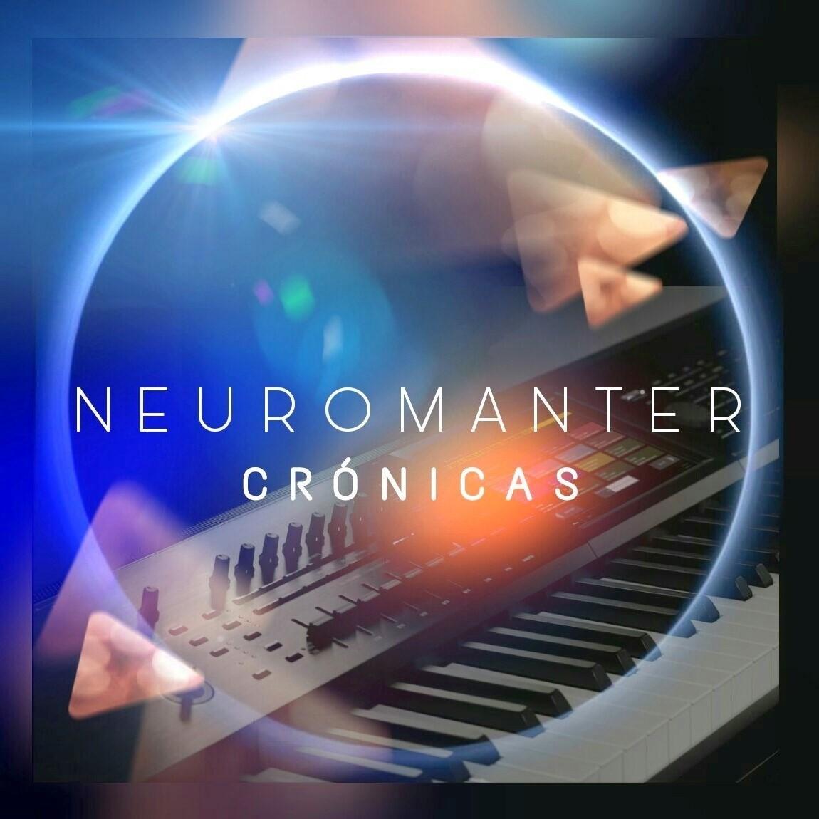 Crónicas (2016)