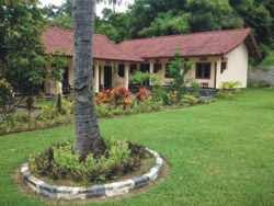 Hotel Murah Lombok - Indah Homestay