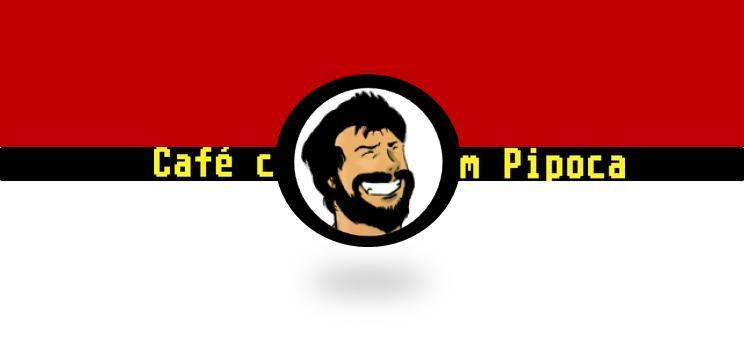 Café com Pipoca