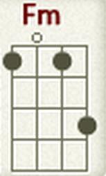 kunci ukulele fm