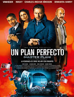 Un plan perfecto (2015)