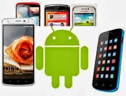 Beli Android